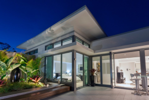Villa style homes